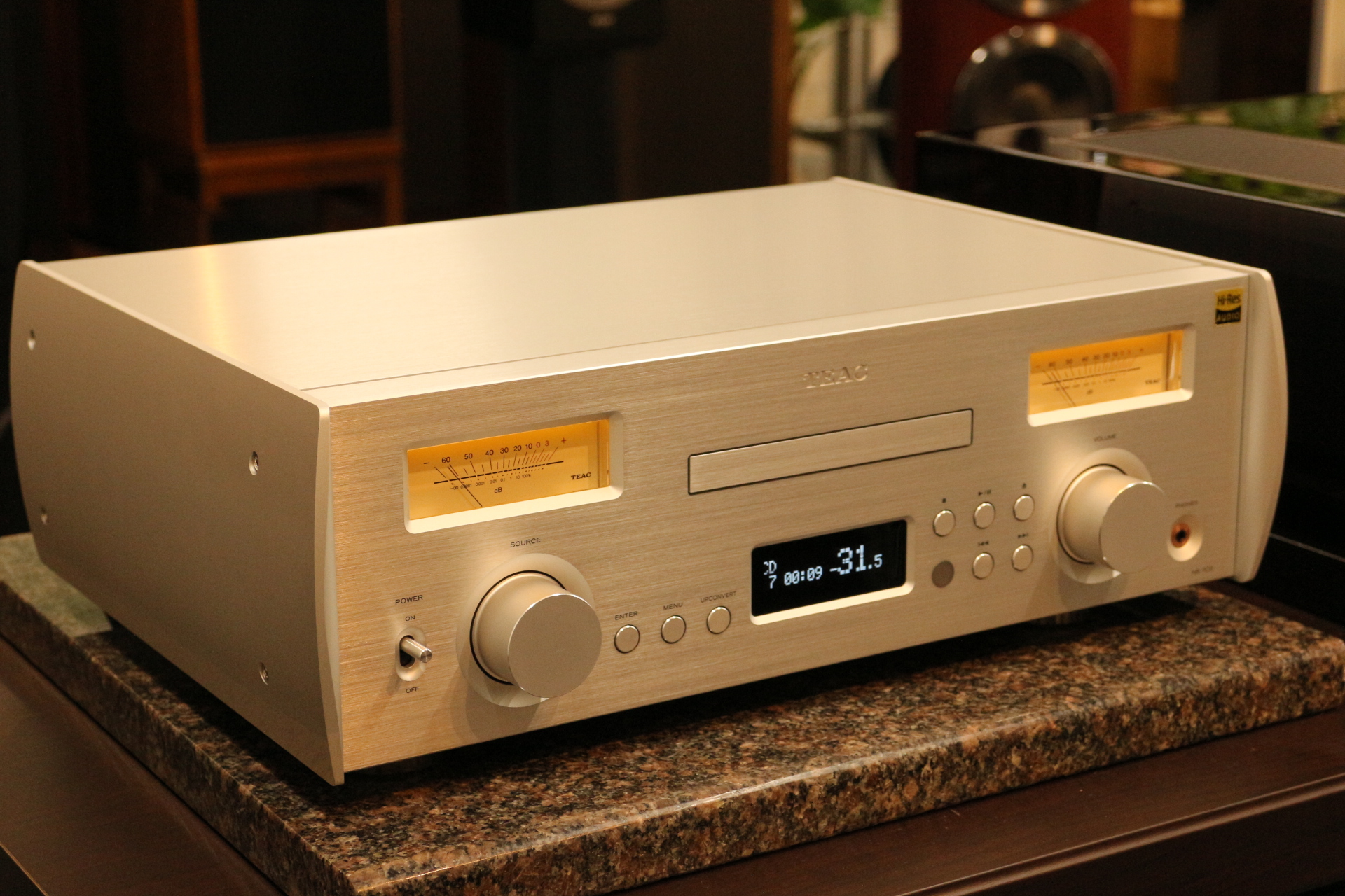 teac new vintage nr7cd ��������� ��� �����